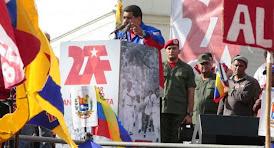 "Venezuela responde a EEUU con lista ""antiterrorista"""