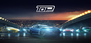 Game Top Speed Drag & Fast Racing MOD APK+DATA Terbaru