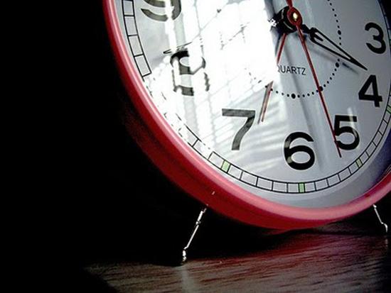OHBlogger - Kepentingan pengurusan masa
