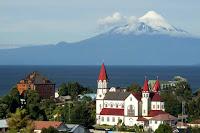 Chile: Lago Llanquihue