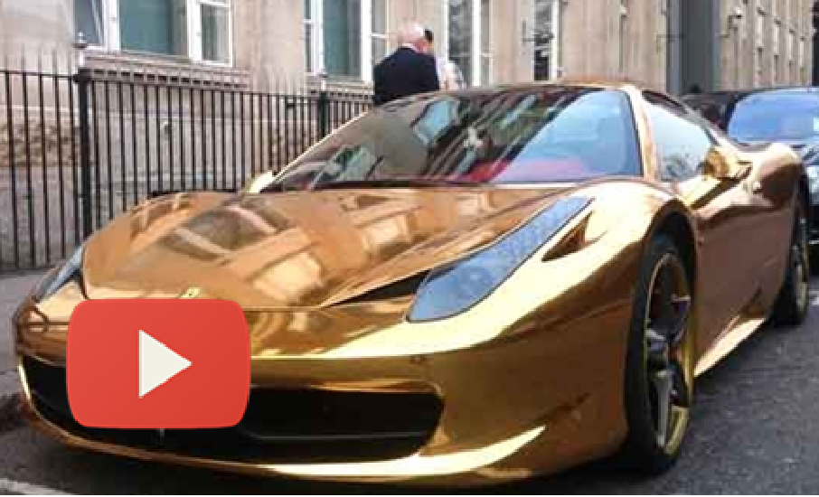 Best Funny Videos Portal Expensive Car In The World