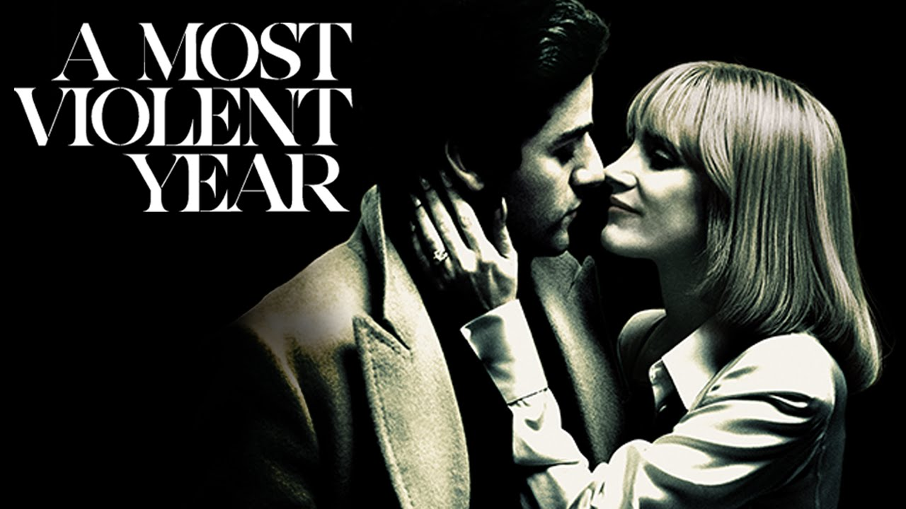 Chew's Review – A Most Violent Year; Includes Audio