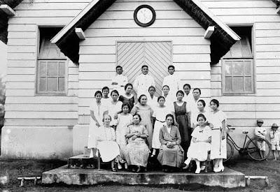 Sejarah Suku Bolaang Mongondow dan Kebudayaan - Sulawesi Utara