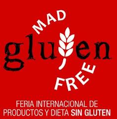 MADRID GLUTEN FREE 2016