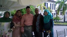 So Good To See You Kak Zainon, Abang Ezanee and Family