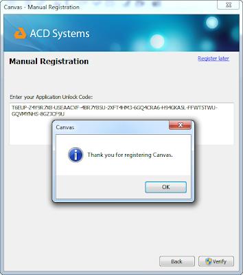 ACDsystem All Product keygen v3.6