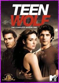 Teen Wolf (Serie) [3GP-MP4] Online