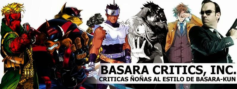 Basara Critics, Inc.
