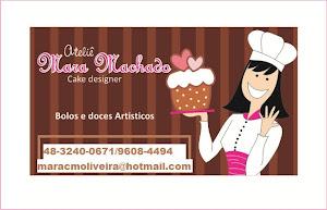 Mara Machado Cake Design