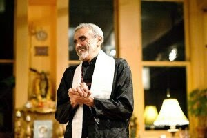 Yogi Master Sri Dharma Mittra