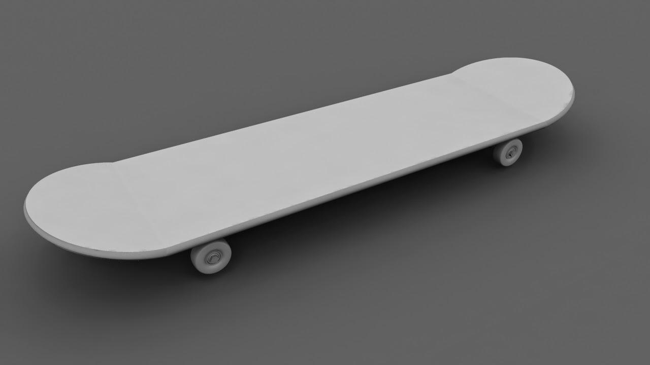 skateboard H