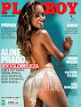 Aline Prado pelada