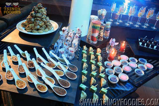 buddha bar manila buffet