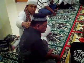 Latihan Pengobatan Alhikmah (Ruqyah&Tenaga Dalam)