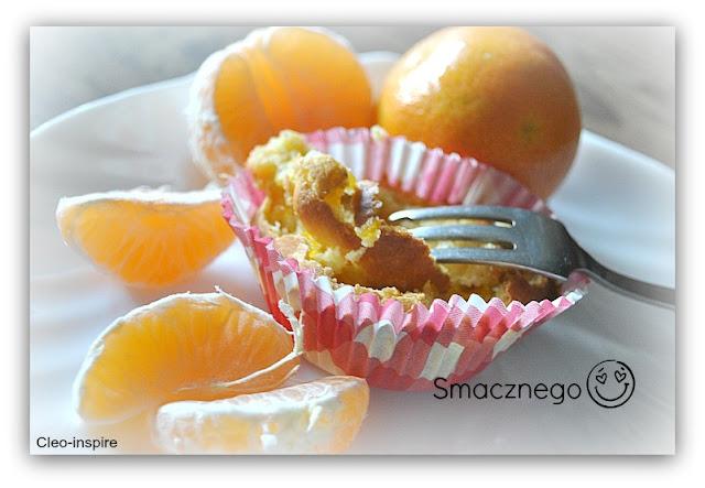 słodkie muffinki
