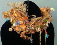 Biżuteria koralikowa - wzory