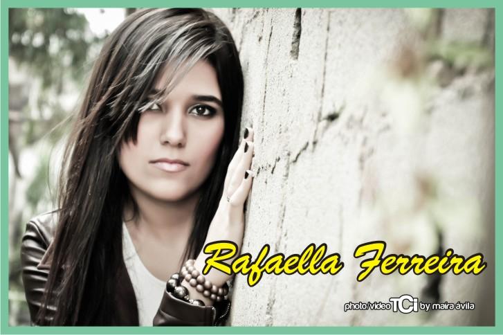 Rafaella Ferreira