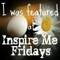 Inspire Me Fridays 107 - Anything Goes!