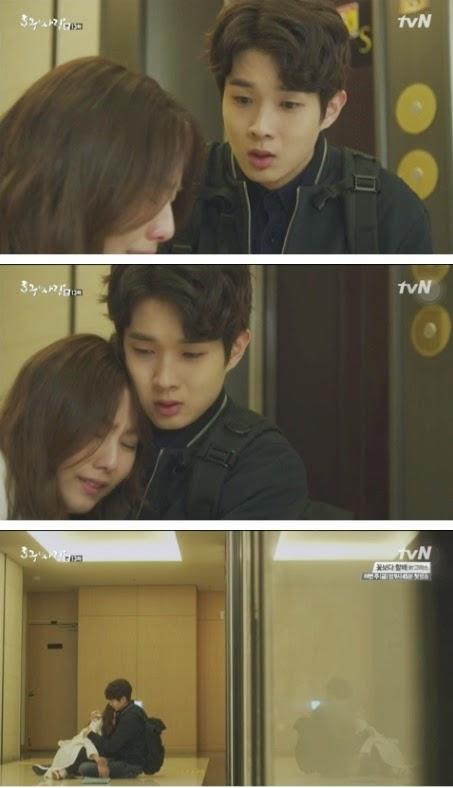 Hogu's Love Episode 13 Review Hogu's Love Episode 13 Hogu's Love Uee Hogu's Love Choi Woo Sik Hogu's Love Lim Seul Ong Hogu's Love Korean Dramas enjoykorea Hogu's Love baby Hogu's Love lee soo kyung