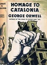 Homenaje a Cataluña (G. Orwell)