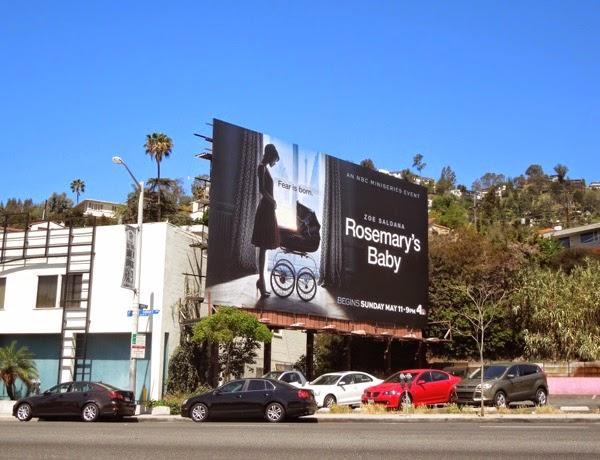 Rosemarys Baby billboard