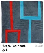 Brenda Gael Smith - Dyad