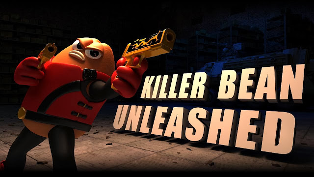 Killer Bean Unleashed v3.04 Apk Free [Reupado]