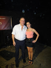 Con Mario Kirlis