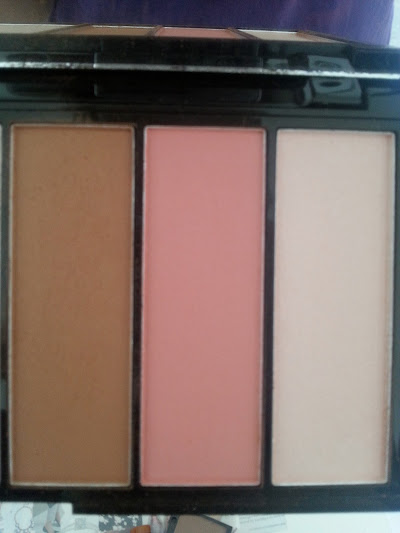 Contouring/Bronzing for Under £5