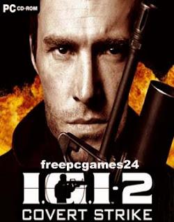 IGI 2 Covert Strike Full Version Free Download 4 PC Games