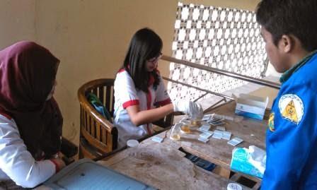 Hadirkan BNN, Unikal Atisipasi Bahaya Narkoba