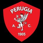 Logo Tim Klub Sepakbola A.C. Perugia Calcio PNG