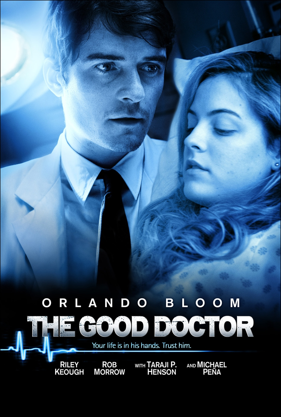 Watch The Good Doctor Movie Online Free 2012