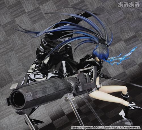 RAH Black Rock Shooter