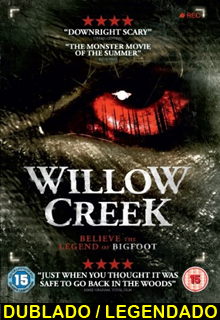 Assistir Willow Creek Dublado