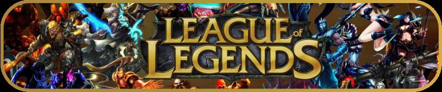 League Of Legends Hileleri