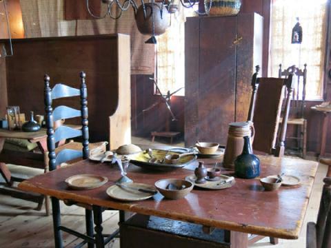 Arredamento country taverna country for Arredamento da taverna