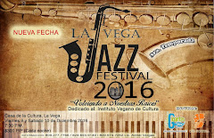 La Vega Jazz Festival - 9 & 10 de Diciembre