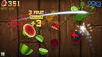 Fruit Ninja Free - Game chém hoa quả miễn phí cho Android