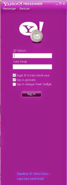 6 Fasilitas Yahoo! Messenger yang Dicontek Berbagai Aplikasi Pesan Instan