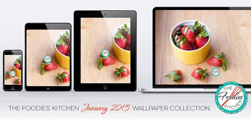 Wallpaper Calendario de Enero 2015