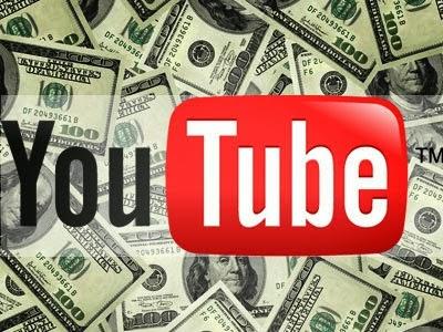 الربح من اليوتيوب بدون جهد