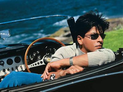 Shahrukh Khan Normal Resolution HD Wallpaper 3