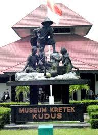 5 Tempat Wisata di Kudus Jawa Tengah