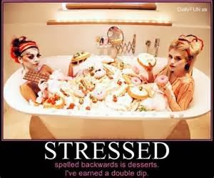 Funny Pictures Stressed Out People