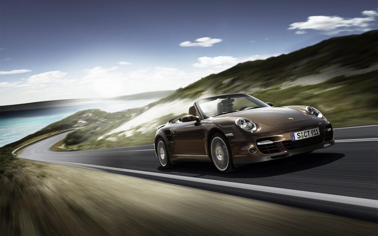 Porsche Wallpapers Wallpapers Hd