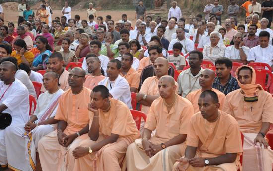 ISKCON Mangalore Devotees