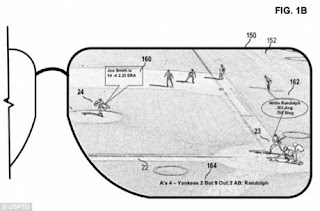 Kacamata Pintar Microsoft Akan Saingi Google Glass