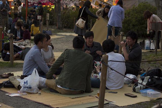 Aprendiendo japonés: La importancia de animarse a hablar