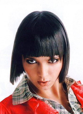 My 411 on Hairstyles: Bob Hairstyles 2011